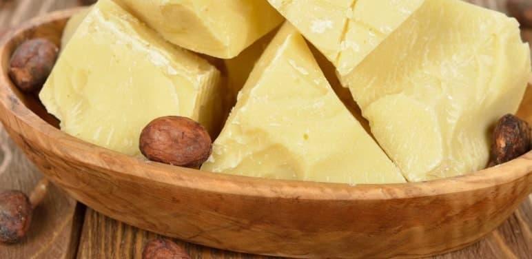 Beurre de cacao contre la cellulite et la peau d'orange 3